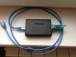 Программатор UPA-USB S