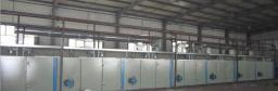 Линия для производства гипсовых бинтов