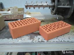 Кирпич керамический облицовочный от производителя