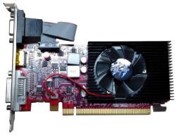 HD5450 1G DDR3 64B M32 R91-81-S34-01 Видеокарты 830115