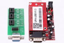 Программатор UPA-USB 1.3