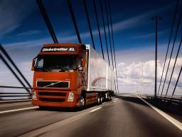 Автоперевозка грузов по России