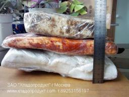 Купим всегда готовую продукцию из шпика и сала, деликатесы.
