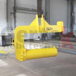 Захваты механические для рулонов стали