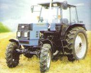 Замена сцепления на выезде на тракторе ЛТЗ