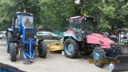 Ремонт тракторов на выезде по Москве и Московской области, Москва