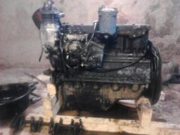 Ремонт двигателя Д-243, Капитальный ремонт дизельных двигателей.