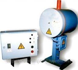 Электрический двухконтурный котел ЭВН-250