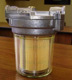 Фильтр элемент для тепловых пушек (котлов) Callidus (Каллидус) 013926