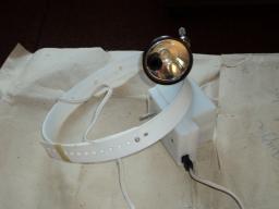 Лампа налобная СНО-02