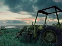 Ремонт тракторов с выездом в Наро-фоминский район.
