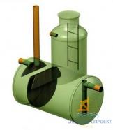 Песколовки: механическая очистка сточных вод