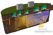 Сепараторы-нефтеловушки СГП-Л