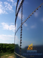 Сборные резервуары (стеклометалл)