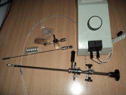 Цистоскоп катетеризационный ЦИК 2-2
