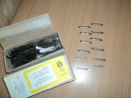 Скарификатор-копьё для прокола пальца длина 3мм (упаковка 1000шт)