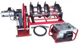 SHD315 - аппарат для сварки полиэтиленовых труб встык