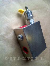 Клапан 2266.010.0011 Fantuzzi