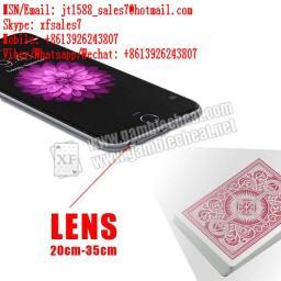 XF Айфон 6 Камера мобильного телефона для покера сканера