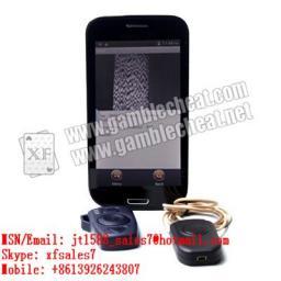 XF Самсунг Покер анализатор мобильный телефон