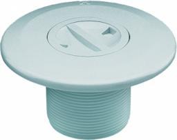 Форсунка подключения пылесоса для бетонного бассейна PA00301C POOL KING