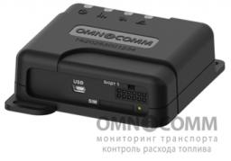 Установка ГЛОНАСС GPS терминал ( регистратор ) Омникомм Omnicomm Light 2.0