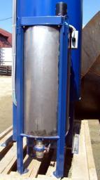Дозатор хим. добавки ДХТ-10 (дозирование 0-10 литров)