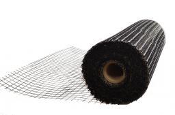 Базальтовая кладочная сетка Гридекс СБНПс-50(25)