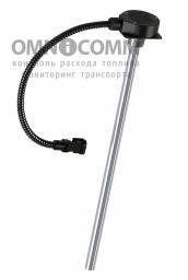 Высокоточные датчики уровня топлива Omnicomm LLS