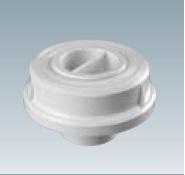 Форсунка подключения пылесоса для бетонного бассейна FIBERPOOL YAEH07