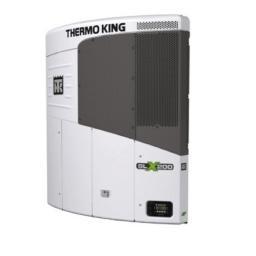 Thermo King Трейлер монтаж, установка