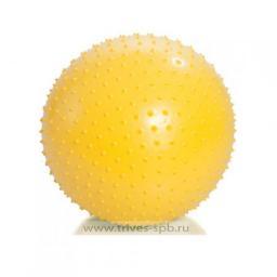 Мячи игольчатые и гимнастические с системой
