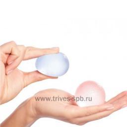 Силиконовые мячи