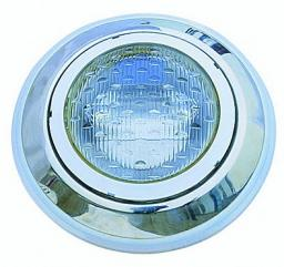 Подводный светильник из нержавеющей стали для бетонного бассейна TLUP-100/TLT150