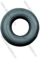 Эспандер-кольцо резиновый кистевой 40 кг.