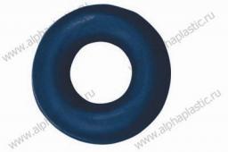Эспандер-кольцо резиновый кистевой 50 кг.