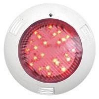 Светильник СВЕТОДИОДНЫЙ LED из ABS пластика накладной, POOL KING, Китай