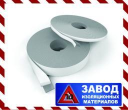 Каучук-Уплотнитель Терморазделяющая полоса УПТП 3мм*50мм*10м.п.