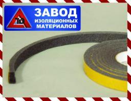10ммХ100мм Межвенцовый утеплитель (ПСУЛ для коттеджного строительства)