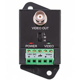 PV-351T, 1-канальный Активный передатчик Видео