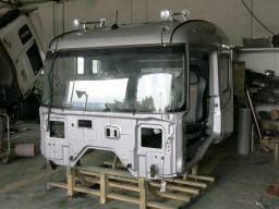 Daewoo Prima кабина 2013 г.в.