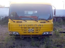 Hyundai HD170 кабина 2010 г.в.
