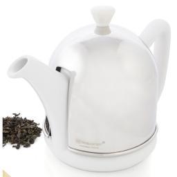 Чайник Cosy Manto 600мл белый