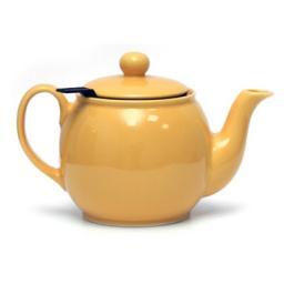 Чайник Finum 0,5л желтый