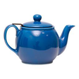 Чайник Finum 0,5л синий