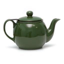 Чайник Finum 0,5л зеленый