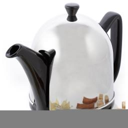 Чайник Cosy Manto 600мл черный