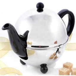 Чайник Cosy 500мл черный