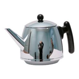 Чайник с двойными стенками Duet Classic 1,5л черный