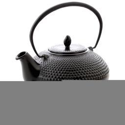 Чайник Lotus 1,2л черный